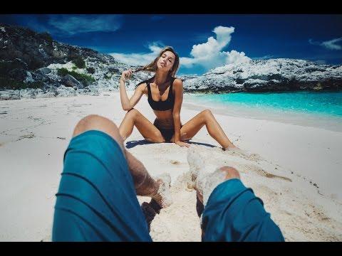Jay Alvarrez Summer 2016 (Alexis Ren)