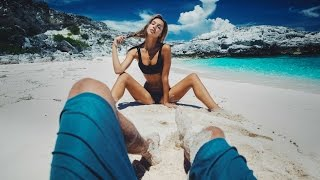 One of Jay Alvarrez's most viewed videos: Jay Alvarrez Summer 2016 (Alexis Ren)