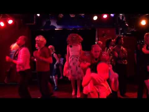 Show Laissez Nous Danser 2014 - GLEE