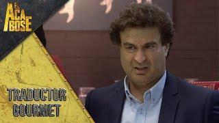 Pepe Rodríguez y el Traductor Gourmet | El acabose