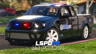 LSPDFR - Day 307 - Saleen S331