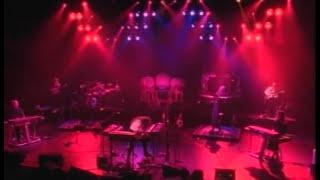 Kitaro - Cosmic Love (live)