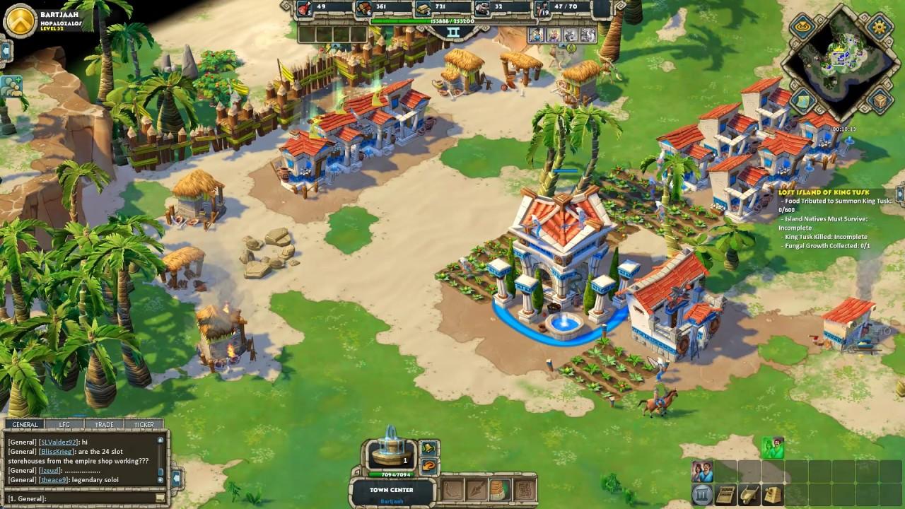 Онлайн стратегия остров игра стратегия онлайн на русском языке