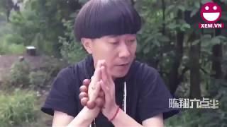 Không muốn cười cũng phải cười   Đố ai nhịn được cười   Hài Trung Quốc 2017 Phần 54   Xem vn