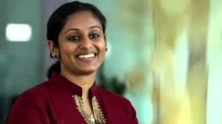 Shubha Sunderrajan shares her journey