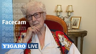 Découvrez l'histoire de Colette Marin-Catherine, ancienne résistante primée aux Oscars