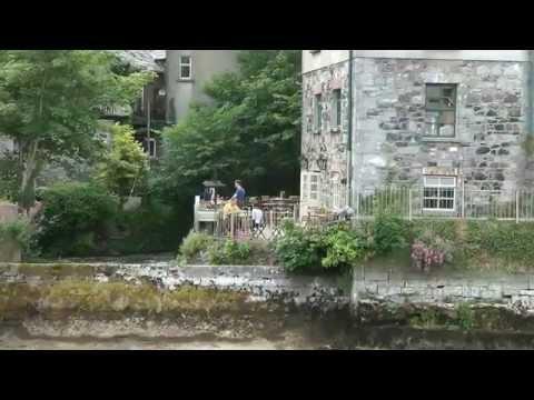 TitusE-Irland 2014 von Dublin nach Burren und Galway
