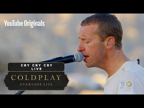 Cry Cry Cry (live In Jordan)