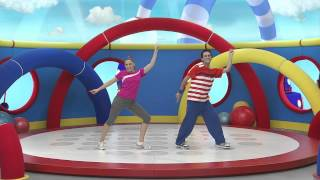 Playground con Fer y Liesl: Video Musical ¨Ven a Playground¨