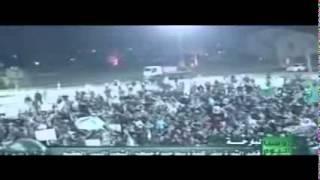 """Muammar Gaddafi """" Continuez la résistance contre le nouvel ordre mondial"""""""