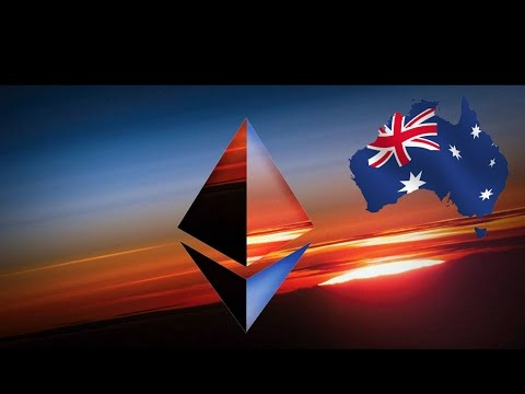 ** Step By Step - How to Buy and Store Ethereum (ETH) in Australia