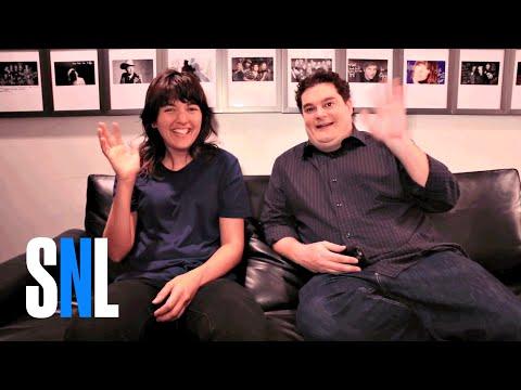 Courtney Barnett Tries To Teach Bobby Australian Slang - SNL