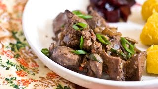 What Are The Health Benefits of Chicken Liver?