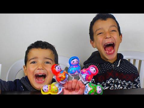 Kinderlieder und lernen Farben lernen Farben Baby spielen Spielzeug Entertainment Kinderreime 3