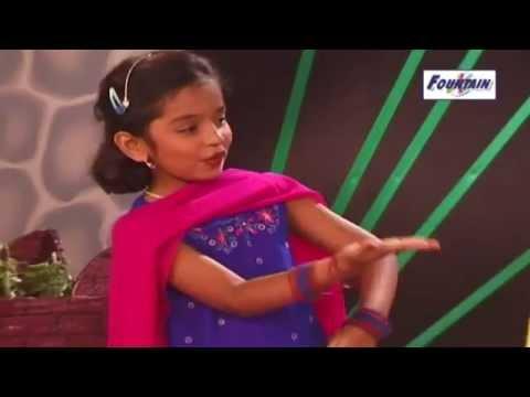 Gori Gori Pan - Marathi Balgeet For Kids
