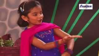 Gori Gori Pan - Marathi Balgeet For Kids