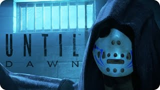 Video de ¡LAS BROMAS SE NOS VAN DE LAS MANOS! | UNTIL DAWN #6
