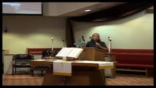 St. Peter's UMC Worship 6-7-20