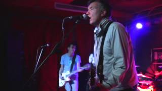 THE UNDERTONES - When It Hurts - The Love Parade - Traffic-31-05-2014