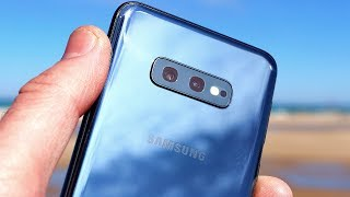 How To Activate BEAST MODE On Galaxy S10e? screenshot 3