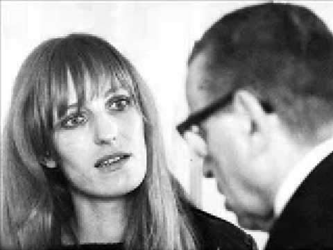 RAF Stammheim Prozesse (3/5) - Erklärung von Gudrun Ensslin zu Anschlägen der RAF