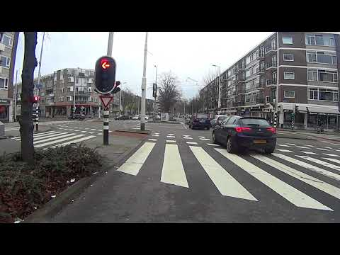 SCOOTER CAM . ROTTERDAM.NL