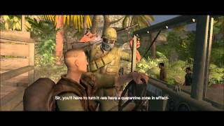 Shellshock 2: Blood Trails [Xbox 360, 2009]