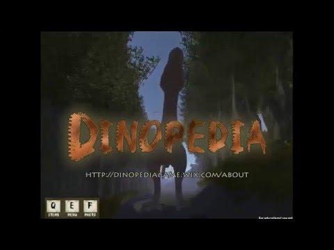 Dinopedia - Trailer