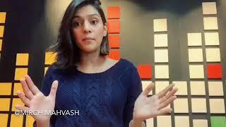 The girl reply to Deepak Kalal || Deepak Kalal mirchi fun interview