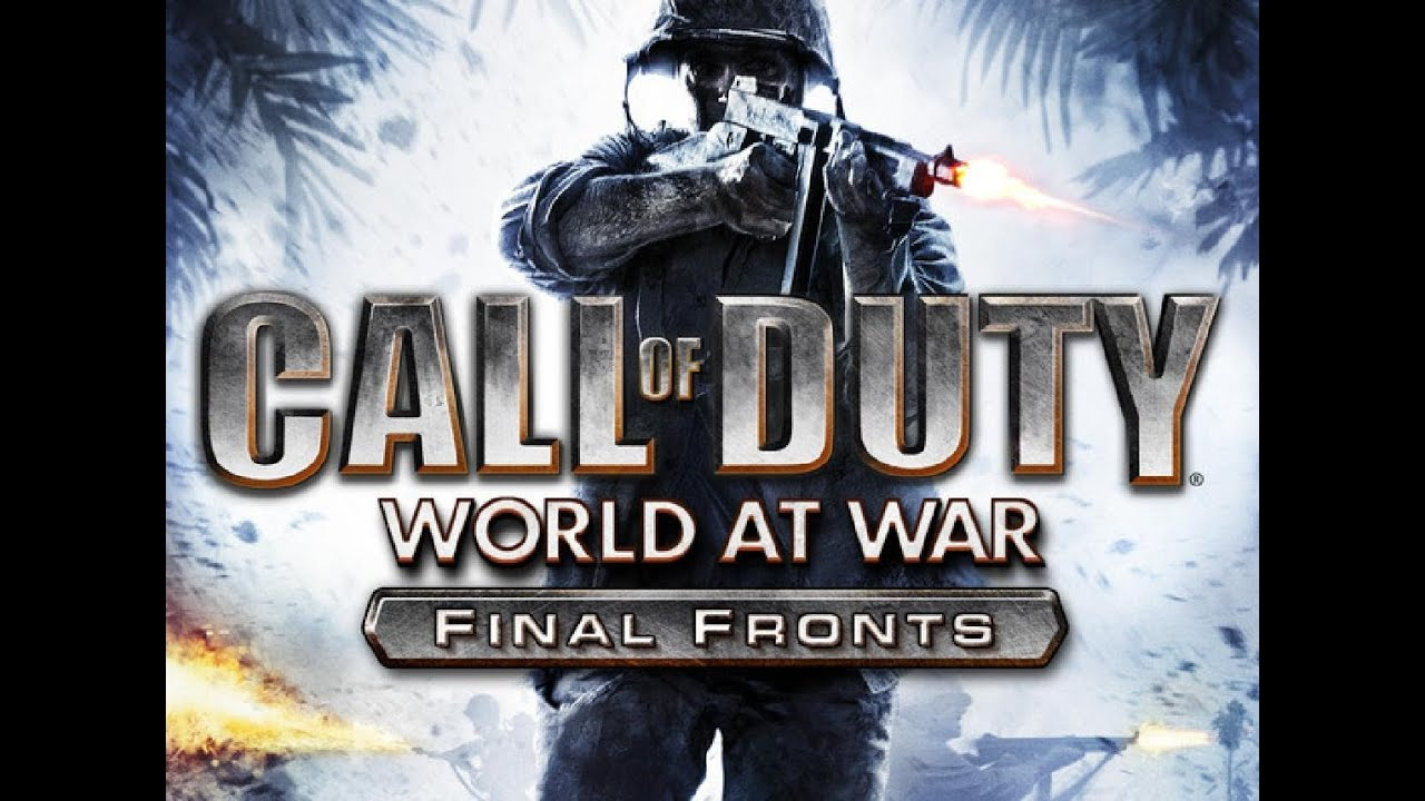 Every Call of Duty game ranked from worst to best