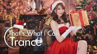 Christmas Trance Mix 2019 - Winter Trance Mix special - December Trance Mix 2019 - Christmas Music