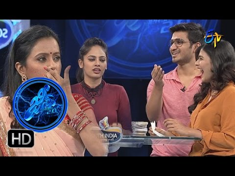 Genes | | 12th November 2016 | Full Episode | ETV Telugu