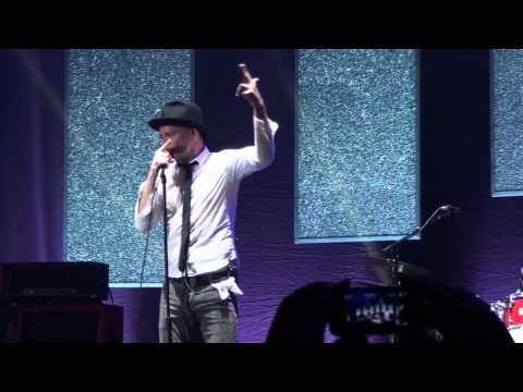 The Tragically Hip - 2013-02-14, Air Canada Centre, Toronto, ON - Full Show