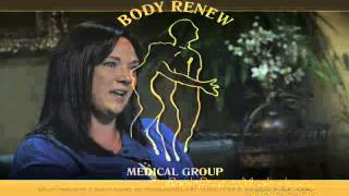 Bio Natural Hormone Replacement Testimony from Patient of Body Renew Medical in Lees Summit MO