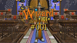 Let's Play Wizard101