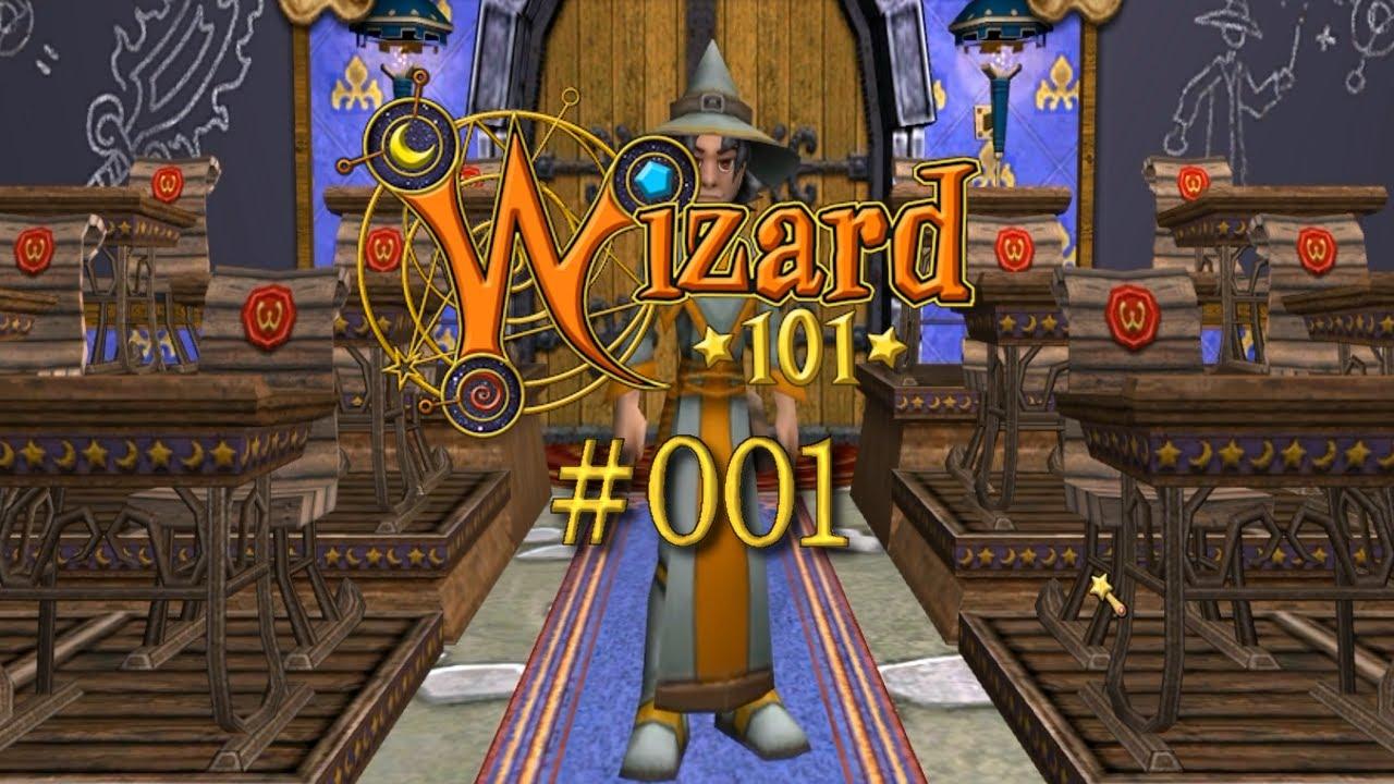 Wizard101 Deutsch