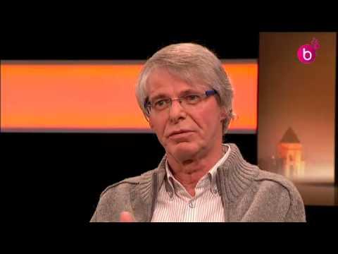 """Pierre Guelff: """"j'ai fait l'interview de Marc Dutroux"""""""