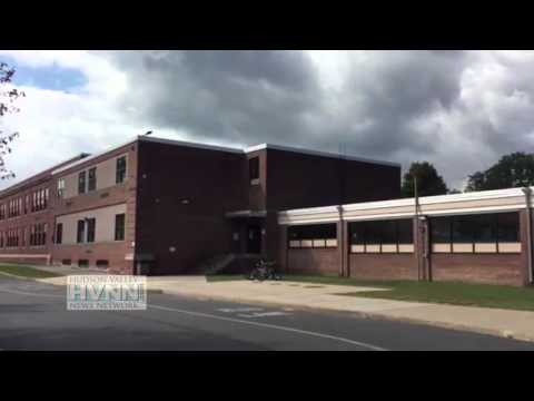 Ellenville School Threat