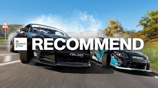 GamingDose :: Recommend - Forza Horizon 4