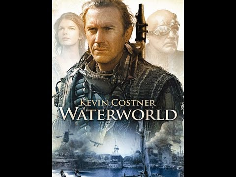 Waterworld piano suite