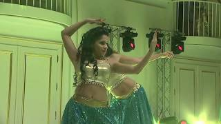 Madhuri Dixit Dance Tribute 2016. Choli Ke Peeche Kya Hai | Ghagra | Bolly Flex Bollywood Dancers UK