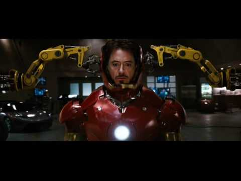 Iron Man  toMac Ignition Music