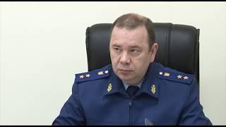 Приём прокурора  РД в г. Избербаш
