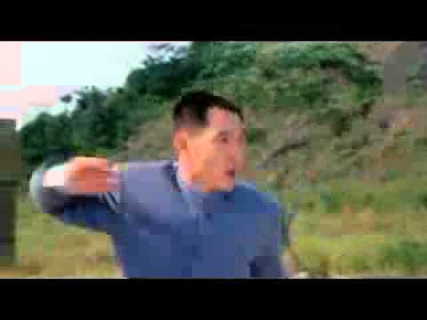 Jet li vs Si Rawing