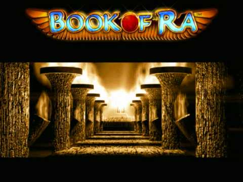 book of ra song