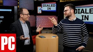 Dialed In: Mobile World Congress 2018 Preview
