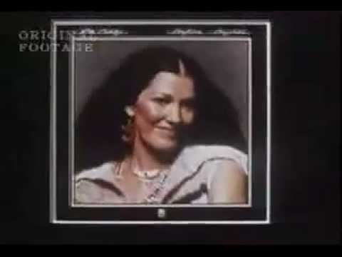 Rita Coolidge  - We're All Alone - Karaoke -  Really!