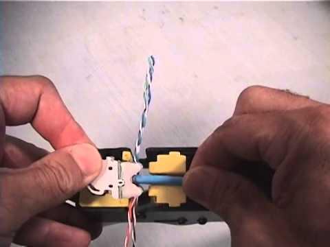 Siemon - MAX TurboTool Instructions