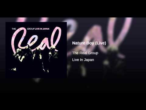Nature Boy (Live)