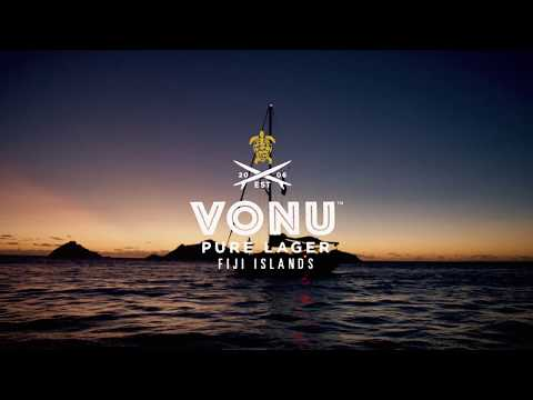 10 DAYS IN FIJI With VONU BEER